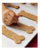 Martha Stewart's Homemade Dog Biscuits